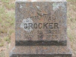 Savannah Crocker