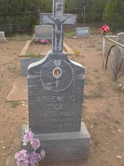Arlene Vigil