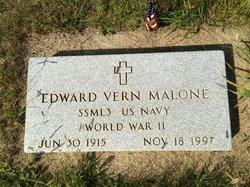Edward Vernon Malone