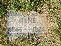 Jane Malone
