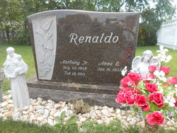 Anthony Renaldo, Jr