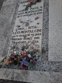 Dr Rita Levi-Montalcini