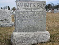 Annie <i>Kaylor</i> Winters