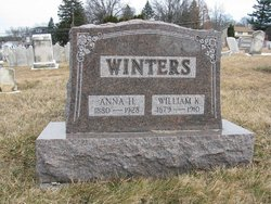 William Kaylor Winters, Sr