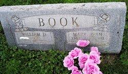 Mary Jean <i>McKeown</i> Book