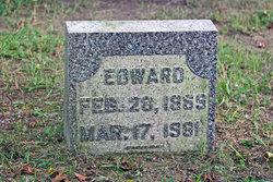 Edward Herman Genshaw