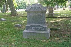 Louise <i>Marks</i> Genshaw