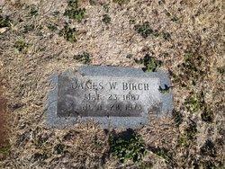 James W. Jim Birch