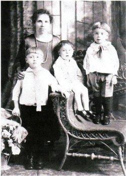 Marya Mary <i>Poligaca</i> Biernasz-Pilip