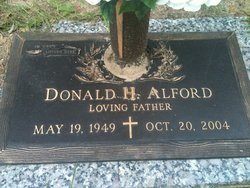 Donald Hoyle Don Alford