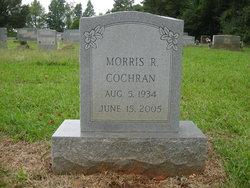 Morris Reid Fuzz Cochran