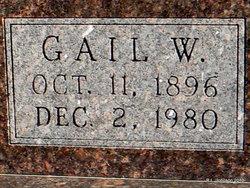 Gail William James Felkner, Sr