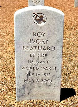 Roy Ivory Beathard