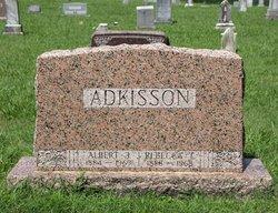 Albert J. Adkisson
