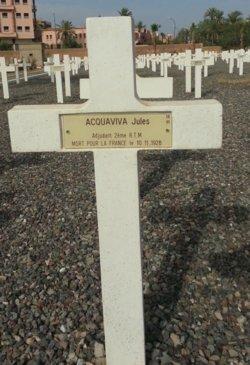 Jules Acquaviva