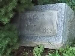 William R. Ahl