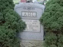 Friedrich Adam Ahl