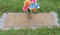 Lorraine Shirley <i>Smith</i> Caltrider