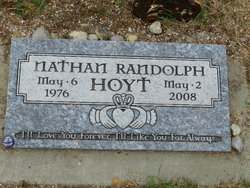Nathan Randolph Hoyt