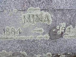 Mina Allen