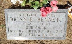 Brian E. Bennett
