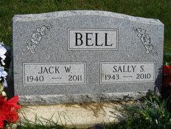 Sally Sue <i>Palmer</i> Bell