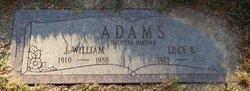 J William Adams
