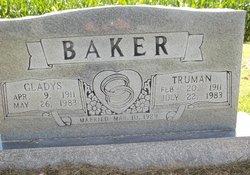 Truman Baker