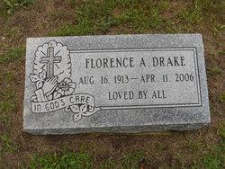 Florence A. <i>Niederman</i> Drake