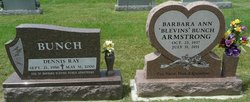 Barbara Ann <i>Blevins</i> Armstrong