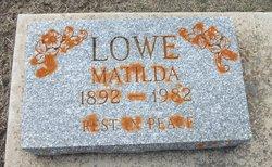 Matilda Lowe