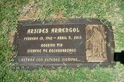 Arsides Armengol