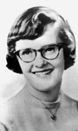 Emily Ann Hoffert