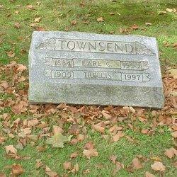 Trellis Allezine <i>Snyder</i> Townsend