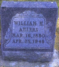 William H. Ahlers