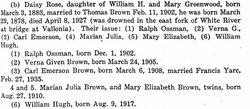 Thomas Emerson Brown