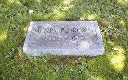 Ida May <i>Dodge</i> Drowne
