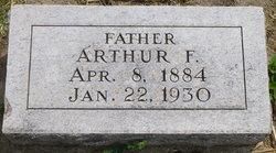 Arthur Ferdinand Hansmire