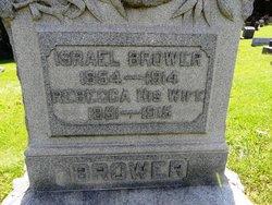 Israel Brower