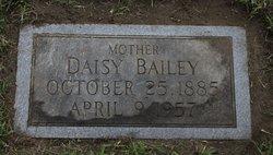Daisy Leone <i>Brink</i> Bailey