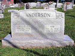Abb Anderson