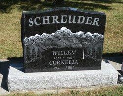 Cornelia Corry Schreuder