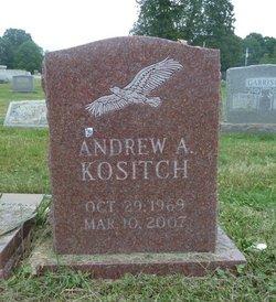 Jason Matthew Kositch