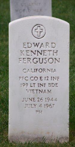 Edward Kenneth Ferguson