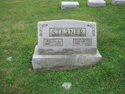 Willis A Sterner