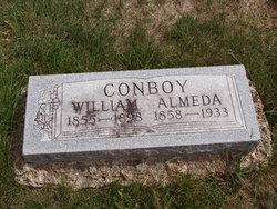 Almeda <i>Blackford</i> Conboy