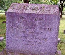 Marion <i>Abbey</i> Moore