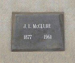Jesse Lee Jess McClure
