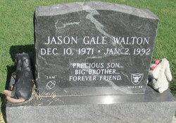 Jason Gale Walton