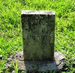Elizabeth E. <i>Burns</i> Crane